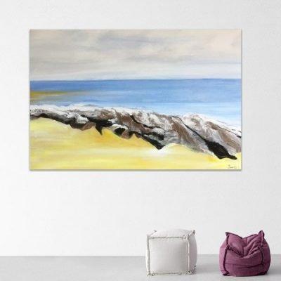 Horizon Line by AbbartJC